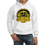 Summerisle Hooded Sweatshirt
