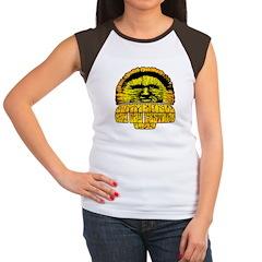 Summerisle Women's Cap Sleeve T-Shirt