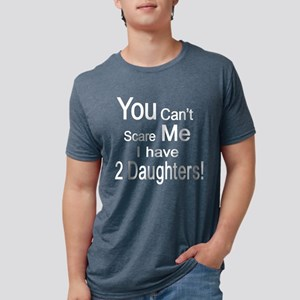 You cant scare Me... (dark) T-Shirt