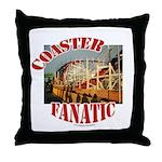 Coaster Fanatic Throw Pillow