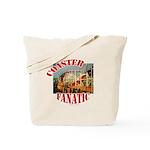 Coaster Fanatic Tote Bag