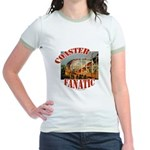 Coaster Fanatic Jr. Ringer T-Shirt