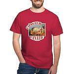 Coaster Fanatic Dark T-Shirt