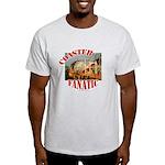 Coaster Fanatic Light T-Shirt