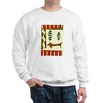 Weiner Dog Sweatshirt