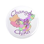 Changde China Map 3.5