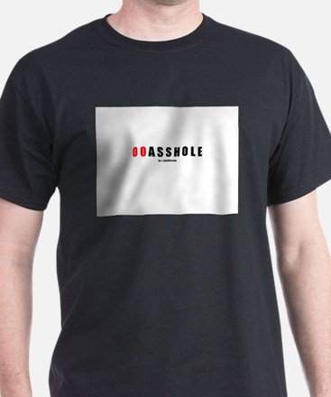00 Asshole(TM) T-Shirt