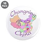 Changning China Map 3.5