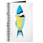 Bluehead Wrasse Journal