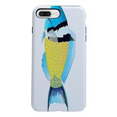 Bluehead Wrasse iPhone 8/7 Plus Tough Case