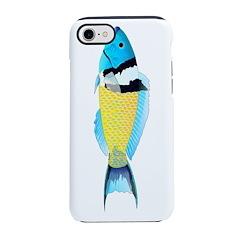 Bluehead Wrasse iPhone 8/7 Tough Case