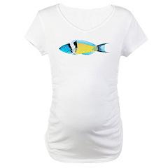 Bluehead Wrasse Shirt