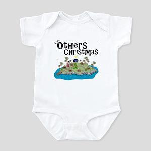 Others Christmas Infant Bodysuit