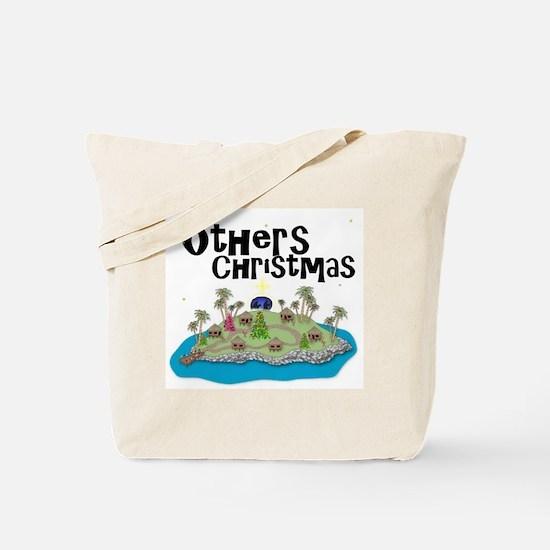 Others Christmas Tote Bag