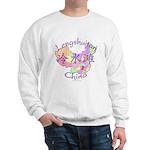 Lengshuitan China Sweatshirt