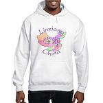Linxiang China Hooded Sweatshirt