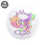 Miluo China Map 3.5