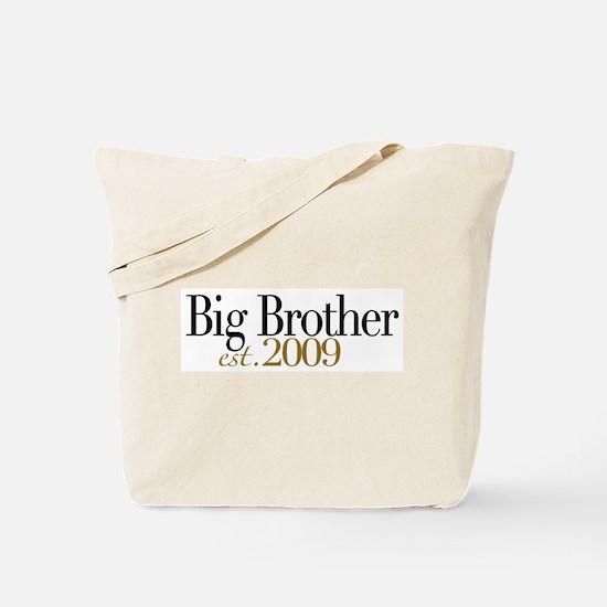 Big Brother 2009 Tote Bag