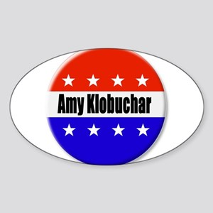 Amy Klobuchar Sticker