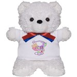 Shuangpai China Teddy Bear
