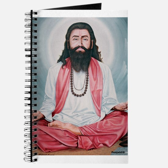 Guru Ravidas Ji Journal