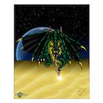 RPGFan Dragon Small Poster