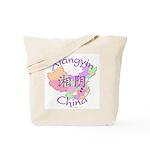 Xiangyin China Tote Bag