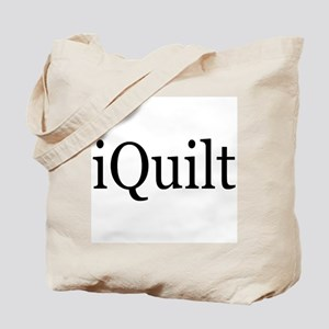iQuilt Tote Bag