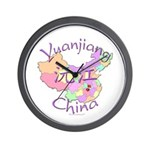 Yuanjiang China Wall Clock