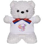 Yuanling China Teddy Bear