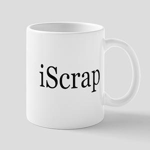 iScrap Mug