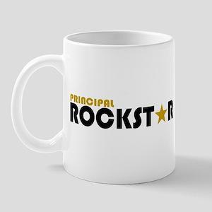 Principal Rockstar Mug