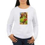 Busy Jack Women's Long Sleeve T-Shirt