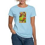 Busy Jack Women's Light T-Shirt