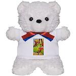 Busy Jack Teddy Bear