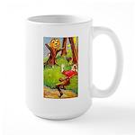 Busy Jack Large Mug