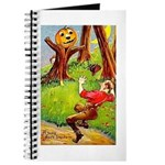 Busy Jack Journal