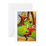 Busy Jack Greeting Cards (Pk of 10)