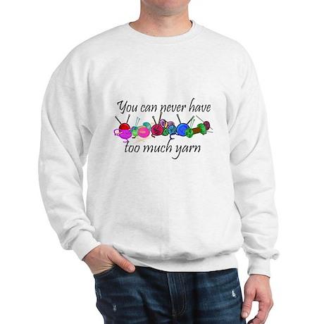 Yarn Sweatshirt