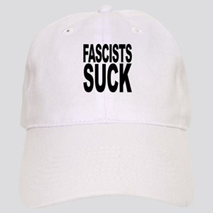 Fascists Suck Cap