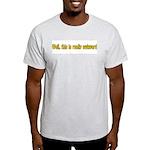 Really Awkward Light T-Shirt