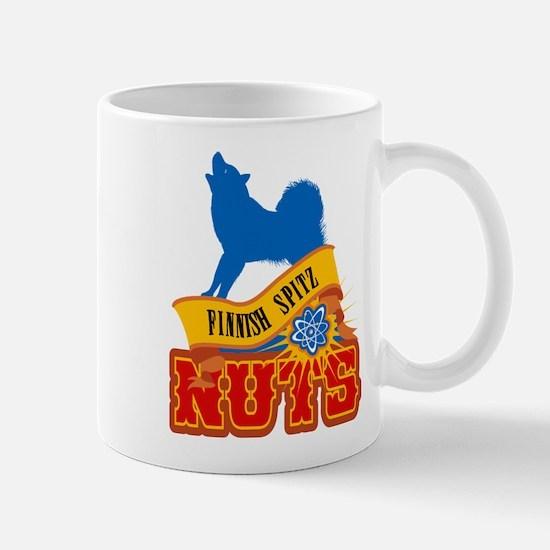 Finnish Spitz Mug