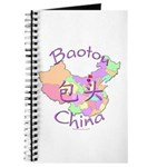 Baotou China Journal
