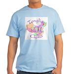 Tongliao China Light T-Shirt