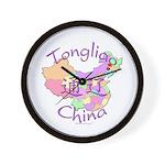 Tongliao China Wall Clock