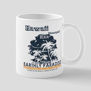 Hawaii - Kaanapali Beach Mugs