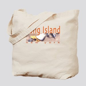 Long Island Tote Bag