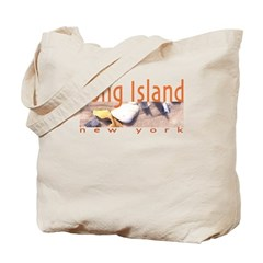 Long Island Tote Bag