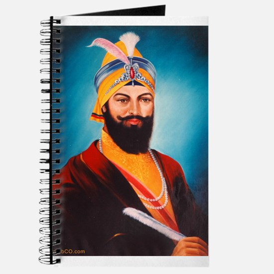Guru Ji Journal