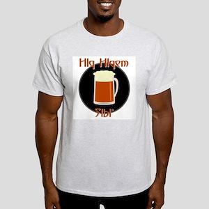 Bring Klingon Beer Light T-Shirt